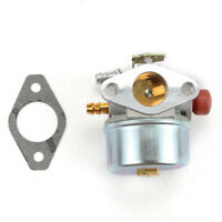 NEW Carburetor For Tecumseh Go Kart 5 5.5 6 6.5HP OHV HOR Engine Carb SER MIR