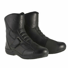Alpinestars Synthetic Leather All Motorcycle Boots