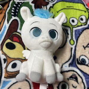 P9 Disney Funko Plush Soft Toy Teddy Hercules Pegasus VERY RARE