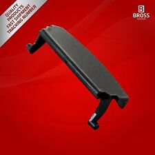 Armrest Center Console Repair Latch Clip Catch Button Black Color for Audi A4 B6