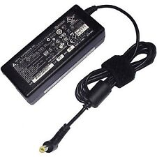 Caricabatterie ORIGINALE alimentatore per Acer Aspire E5-571 Z5WAH 65W 19V 3,42A
