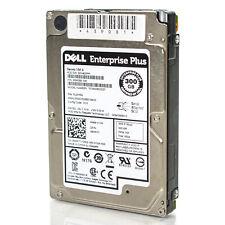 """Dell 8WR71 Segate Savvio 15K.3 2.5"""" 300GB 64MB 6Gbps SAS Hard Drive ST9300653SS"""