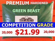 HARDEST 7-8mm gel balls PRO Grade Beast Competition 20,000 gel ball gun ammo 💥