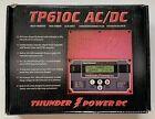 Thunder Power TP610C AC/DC Digital Balancer Charger/Discharger lipo charger