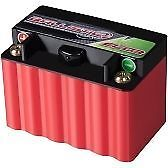 Ballistic Performance 104-013 Evo3 Lightweight Lithium-Ion Battery 8 Cell EVX12