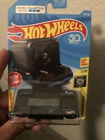 2018 HOT WHEELS EXPERIMOTORS ZOOM IN GoPro VEHICLE for HERO SESSION CAMERA