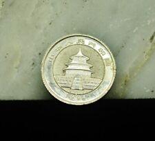 1994 CHINA PANDA 5 YUAN 1/20TH TROY OUNCE .9995 PLATINUM