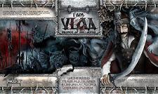 I Am Vlad Prince of Wallachia - Family Fun Card/Board Game - New!