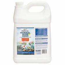 LM PondCare Microbial Algae Clean 64 oz (Treats 19,200 Gallons)
