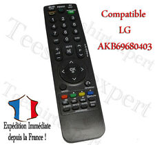 Universelle LG AKB69680403 Telecommande Controleur Remote Pour LG LED TV Smart