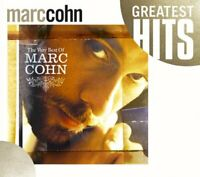Marc Cohn - The Very Best of Marc Cohn [CD]