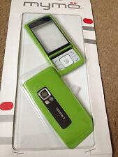 MOBILE PHONE FASCIA / HOUSING / COVER / CASE & KEYPAD FOR NOKIA 6288 - 3 COLOURS