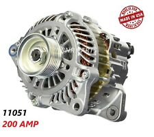200 AMP 13901 Alternator fits Infiniti I30 Nissan Maxima High Performance HD