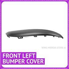 Left Front bumper grill cover for Peugeot 307 2005-2011 Passenger side