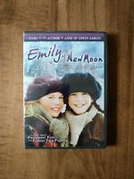 Emily Of The New Moon - Season One (DVD, 2008)