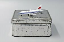 CAAC B737-2T4A Reg: B-2503 SkyJets400 Scale 1:400 Diecast SKCAAC266 with box