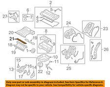 KIA OEM 07-10 Rondo Intake-Manifold Plenum Gasket 292153E100