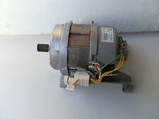 Used Genuine Zanussi ZWH7148P 914906655 1400 Spin Washing Machine Motor