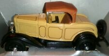 1932 FORD ROADSTER by ERTL 1:43 boxed