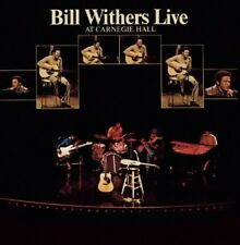 Bill Withers - Live At Carnegie Hall [New SACD]
