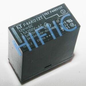 1PCS TR-F4AK012T F4AK012T 12VDC POWER RELAY