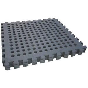 EVA Mat Flooring Easy Lock Multipurpose floor Mat & edges Floor mat Panels new