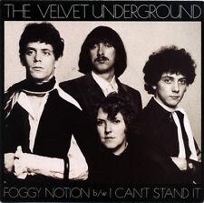 """Velvet Underground """"Niebla noción C/W no puedo soportar"""" años 60 Demo"""
