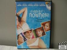 Middle of Nowhere (DVD, 2010)