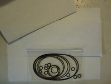 Yamaha Banshee Pro Design Cool Head Dome Domes Orings O-rings O-ring Oring Kit (