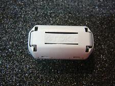 TDK  ZCAT2035-0930 Clamp EMI/RFI Suppressors and Ferrite Round 9mm Black Cable