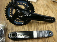 new  Shimano XT M785 10 speed 180 mm ATB  40/28 crankset    68/73 BB