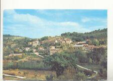 CAMPOROTONDO  DI FIASTRONE  VIAGG 1974 PANORAMA