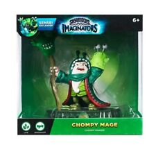 SUPER RARE! ☆ SKYLANDERS IMAGINATORS CHOMPY MAGE SENSEI ☆ BRAND NEW IN BOX ☆