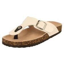 Mule Solid Women's 7 US Shoe