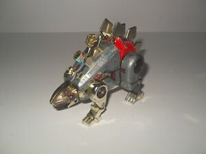 transformers g1 original vintage dinobot snarl