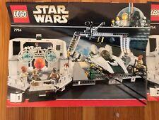 Lego Star Wars Home One Min Calamari Star Cruiser (7754)