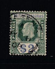 British Honduras, Sc 70 (SG 92), used
