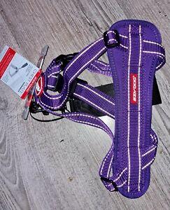 Ezydog chest plate harness BNWT size Large