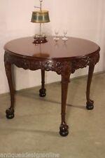 Walnut European Antique Tables
