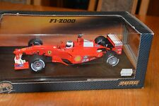 Michael Schumacher 2000 F1 Ferrari  Hot Wheels 1:18 neu