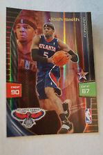 NBA CARD - Panini - Adrenalyn XL Series - Josh Smith - Hawks