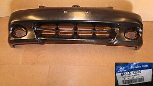 8651022300 Genuine Hyundai Excel Front Bar X3 4/5 Door 5/97-9/00 **CLEARANCE**