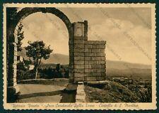 Treviso Vittorio Veneto Castello San Martino FG cartolina VK3168