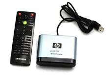 New SAMSUNG RC2604317/01B remote control and HP Media Center MCE USB IR Receiver