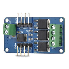 New RGB LED Strip Driver Module Shield Full Color for Arduino boards DC 12V