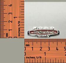 Ford F100, F150, F250, F350, F Series Trucks Lapel Pin Badge
