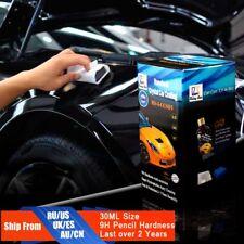 Liquid Glass 9H Nano Hydrophobic Ceramic Coating Car Care Wax Crystal Auto Wash
