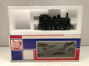 JOUEF HO Locomotive à Vapeur Réf 8295 Neuf