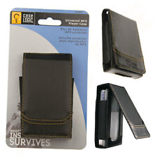 Case Logic Universal Mp3 Player Case - iPod Mp4 Belt Clip Classic Compact Camera