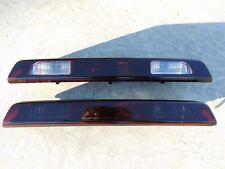 Custom! 04-15 Nissan Titan Smoked OEM Third brake light Tinted  non led assembly
